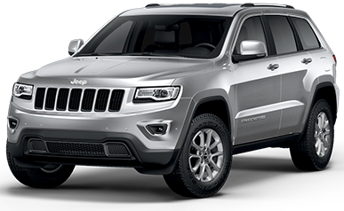 Jeep Grand Cherokee Lerado
