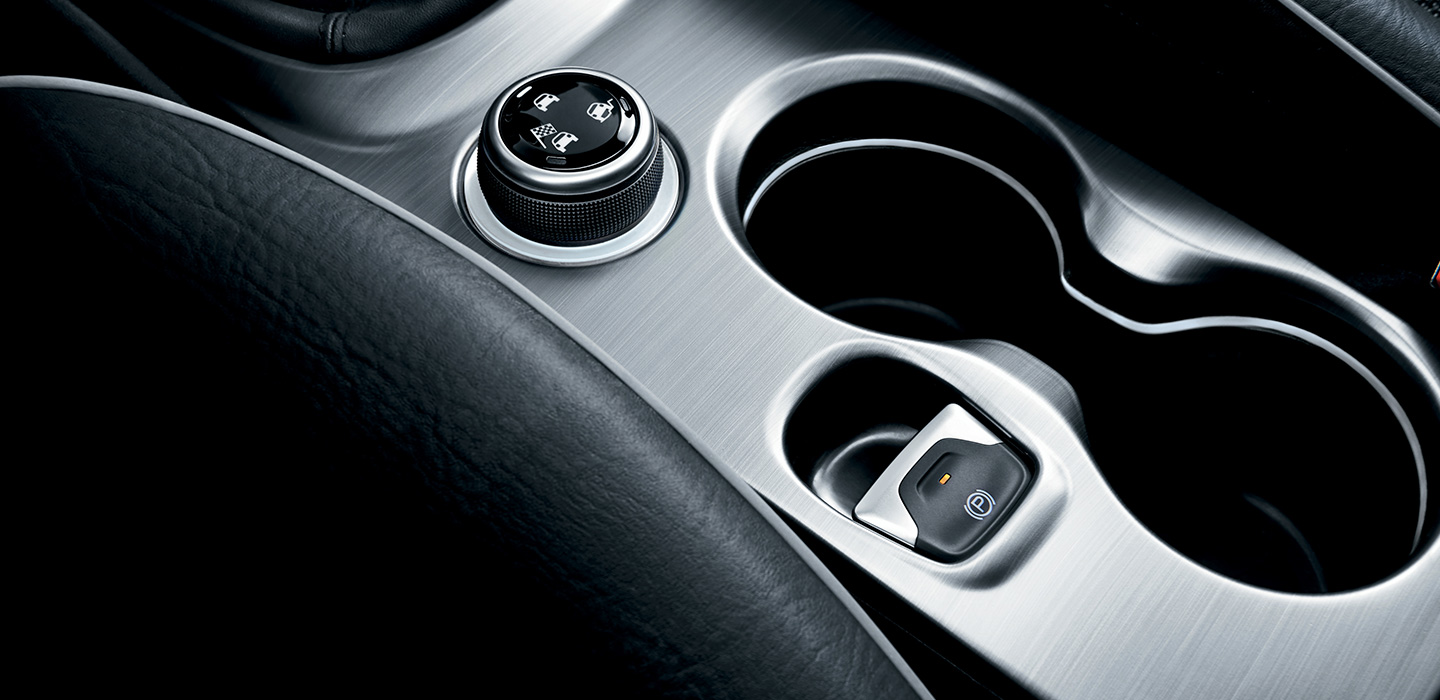 Fiat 500 X Cup Holders
